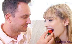 Słodki smak zakazanego owocu