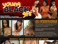 Young Black GFs