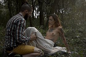 Leśne kochanie
