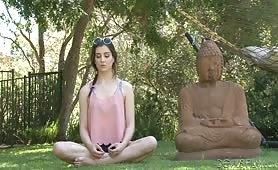 Medytacja i fantazje na temat czarnego kutasa
