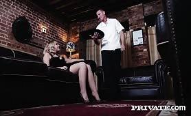 Apetyt na kolację czy może na seks?