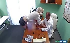Laska potrzebuje zaświadczenie od lekarza