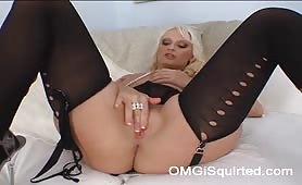 Orgazm z palcówki